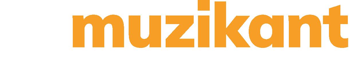 Logo De Muzikant